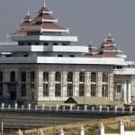 Myanmar Housing Development Bank to open