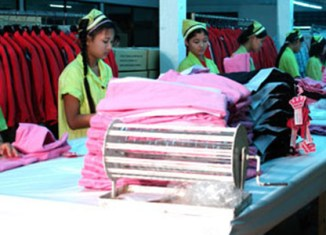 Myanmar's SMEs wary of ASEAN trade bloc