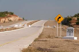 ADB funds Myanmar-India highway
