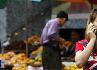 Myanmar mobile phone licenses delayed again