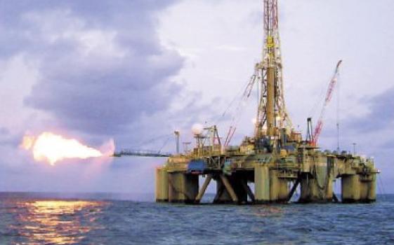 Myanmar Oil Blocs