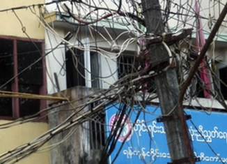 Myanmar increases power prices drastically
