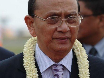 Myanmar President