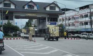 Myanmar trade