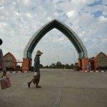 Singapore firms set foot in Myanmar