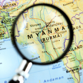 Waiting for the right time to invest in Myanmar