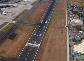 San Miguel Corp wants to build $10b Manila airport