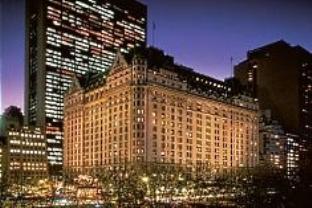 Sultan of Brunei makes bid for New York's Plaza Hotel