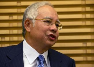 Malaysia PM promises to improve living standards