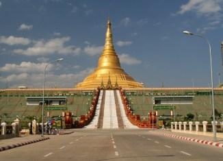 Naypyidaw A Wonderful City To Visit In Burma