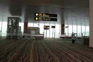 Naypyitaw airport1