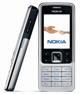 Apple and Nokia battle over patents