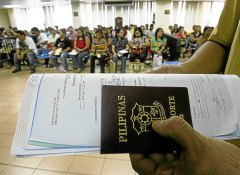 OFW-passport