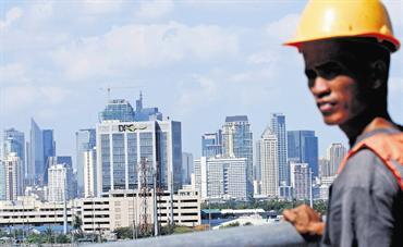 Philippines and GCC explore investment