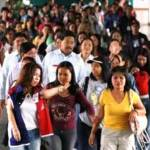 Infographic: A glimpse at Overseas Filipino Workers