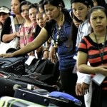 Philippines stops deployment of workers to Thailand