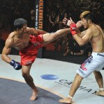 Asia's Mixed Martial Arts organisation teams up with Yahoo