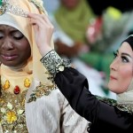 Nigerian wins Islamic Miss World contest