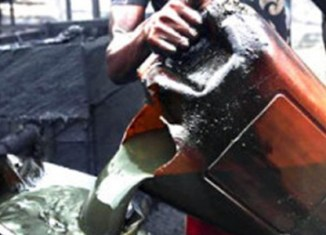Stolen Nigerian oil lands in Thailand, Indonesia, Singapore