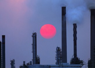 Thai Oil to set up refineries in Indonesia and Myanmar