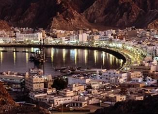 Oman, Brunei seek to forge closer ties