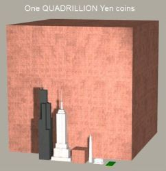 One-Quadrillion-Yen