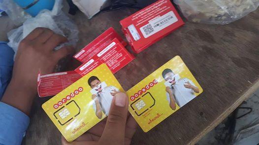 First Ooredoo SIM cards go on sale in Myanmar | Investvine