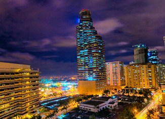 Manila: Robinsons Land to overtake Ayala in office space