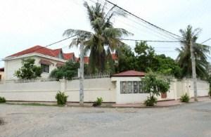 Cambodia investment scams