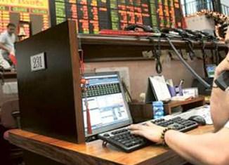 Philippine stocks in huge plunge