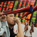 Philippine stock rally continuing