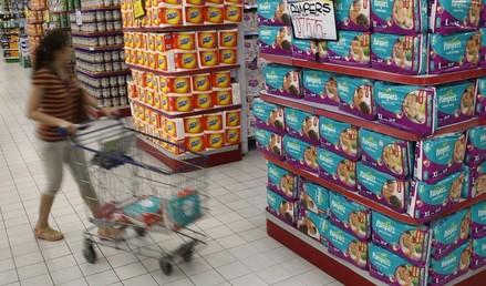 Supermarket Indonesia