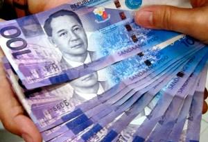 Peso phil