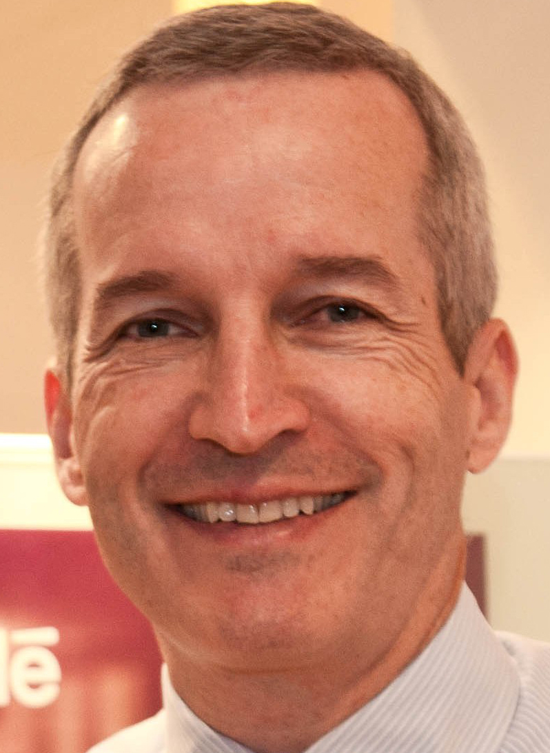 Peter Vogt MD Nestle Malaysia 1