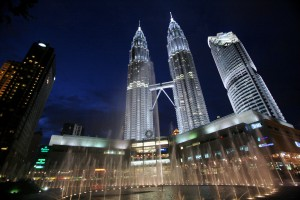Petronas caps dividends to government at 30%