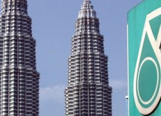 Petronas profit surges 45% in fourth quarter