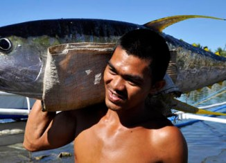 Philippines tuna industry makes waves
