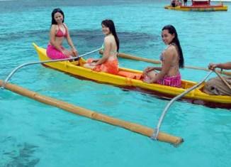 Philippine tourist arrivals target 'a hard task'