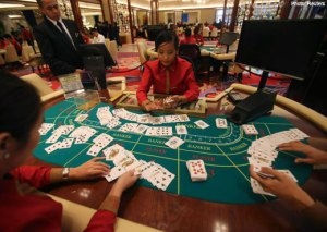 Phil casino