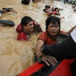Philippines third-most disaster-prone country