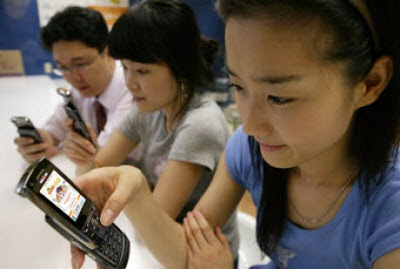 Filipino appetite for mobile computing growing