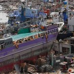 Typhoon may cut Philippines' growth by 1%