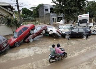 Philippine Floods