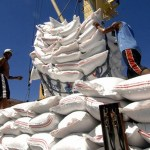 Philippines to import 800,000 tonnes of rice