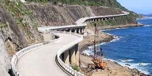 Philippines roads