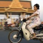 Cambodia attracts $692m investment
