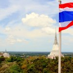 Middle East tourists to Thailand up 51%