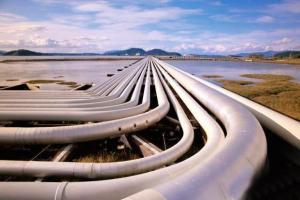 Pipeline Myanmar