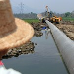 China opens valve for Myanmar gas pipeline