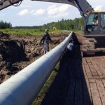 Laos to build national pipeline system